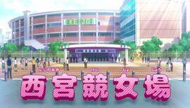 Nishinomiya Anime