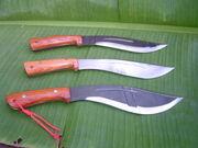 E nep thai knife nam26b