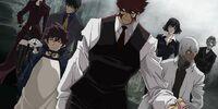 Kekkai Sensen (anime)