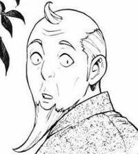 Gen-san