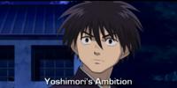 Yoshimori's Ambition