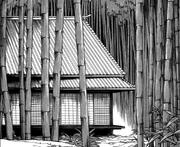 Sousui-cabin