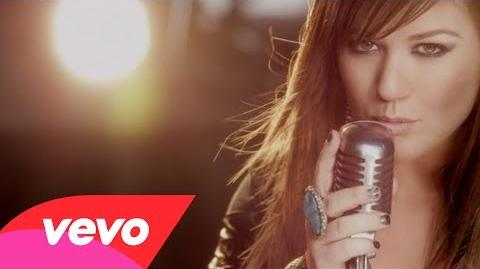 Kelly Clarkson - Stronger (What Doesn't Kill You)-0
