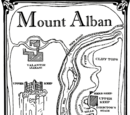Mount Alban