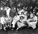 Kennedy Family Wiki