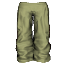 Noble's Trousers