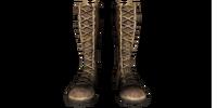 Drifter's Boots