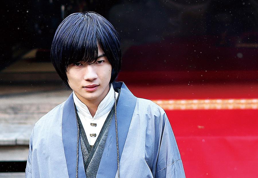Image - Sejiro live action great.jpg | Rurouni Kenshin ...