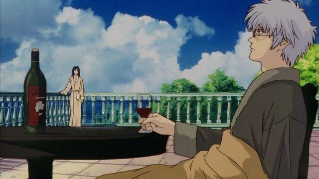 File:Enishi and Kaoru in Reflections OVA.jpg