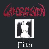 Unforgiven Filth cover