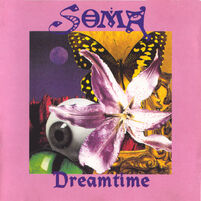 Soma Dreamtime cover