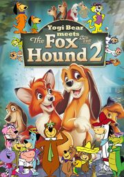 The Fox & the Hound 2