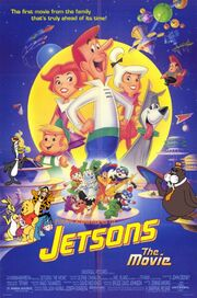 Pooh's Adventures of Jetsons The Movie