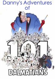 101 front cover