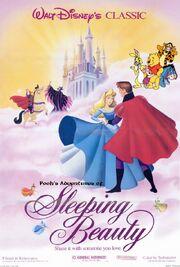 Pooh's Adventures of Sleeping Beauty