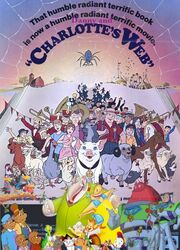 Danny and Charlotte's Web (1973)