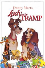 Danny Meets Lady and the Tramp