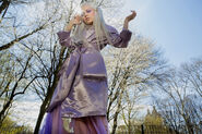 Into the woods with Kerli4