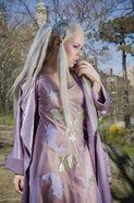 Into the woods with Kerli1