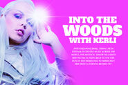 Into the woods with Kerli9