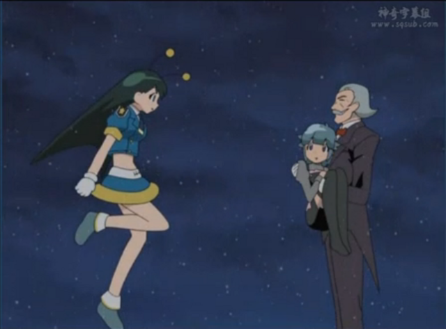 File:Momoka, Paul and Poyon in Episode 290.png