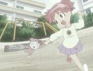 Run kuu chan by natsumi hinata-d31d40d