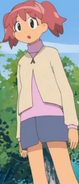 Natsumi shocked maybe