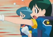 Poyon and Poyan attack in Episode 154
