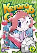 Keroro gunsou 6th season - vol 06