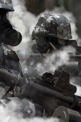 Swat team-t2