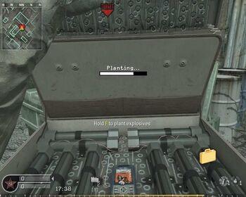 (2007-12-26) COD4 screenie 03 - Planting the bomb