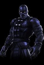 Keros Shadow Ninja