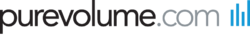Purevolume logo