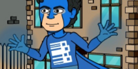 Barcode Boy