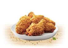 Chicken wickedwings 6pce
