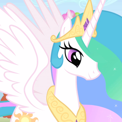 File:Princess Celstia.png