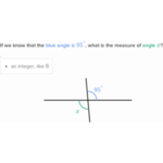 Vertical angles 256