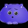 Marcimus-Purple