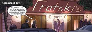 Trotski's