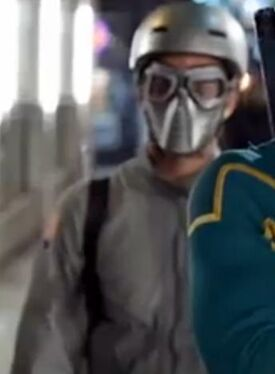 Rocket-Man (Kick-Ass 2)