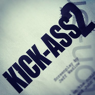 File:Kick-Ass 2 Script Posted by CMP.jpg