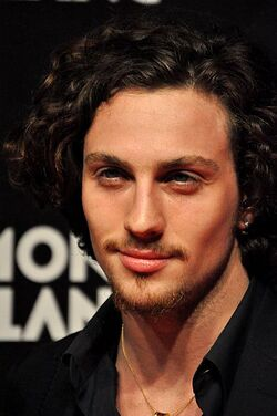 Aaron Johnson September 2010