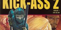 Kick-Ass Vol 2