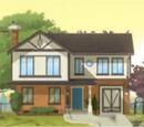 Casa de la Familia Buttowski