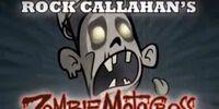 Rock Callahan's Zombie Motocross
