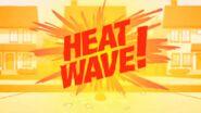 Pd heatwave!