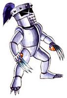Iron Knight JP Manual
