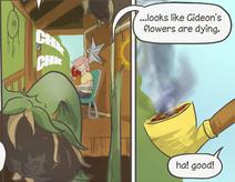 Gideons-flowers