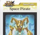 Space Pirate - AR Card