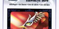 Hawkeye Bow - AR Card